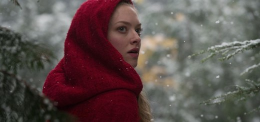 Red Riding Hood movie photo with AMANDA SEYFRIED