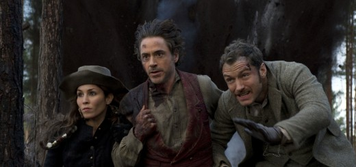 Sherlock Holmes 2 Movie Photo