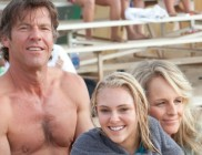 Soul Surfer movie | Dennis Quaid, AnnaSophia Robb, Helen Hunt