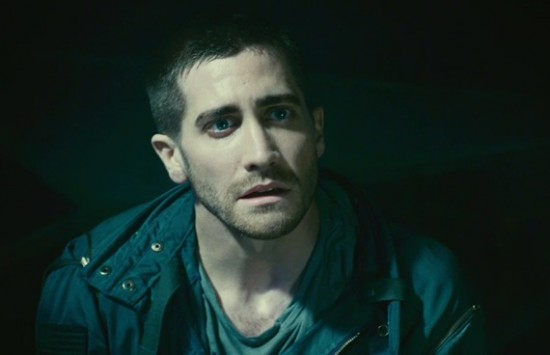 Source Code movie photo | Jake Gyllenhaal