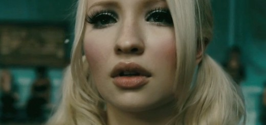 Sucker Punch movie | Emily Browning as Babydoll