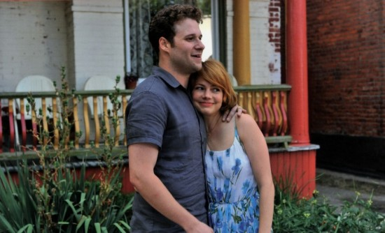 Take This Waltz movie photo | Michelle Williams and Seth Rogen