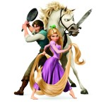 Tangled movie | Characters