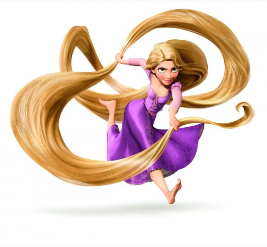 Tangled movie | Rapunzel