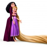 Tangled movie | Mother Gothel
