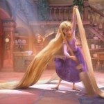 Tangled movie | Photo