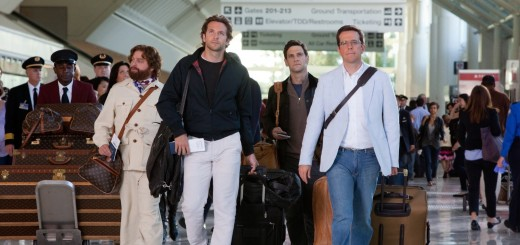 Hangover 2 movie photo