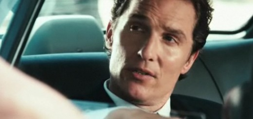 The Lincoln Lawyer movie | Matthew McConaughey