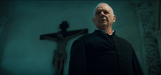 The Rite movie | Anthony Hopkins