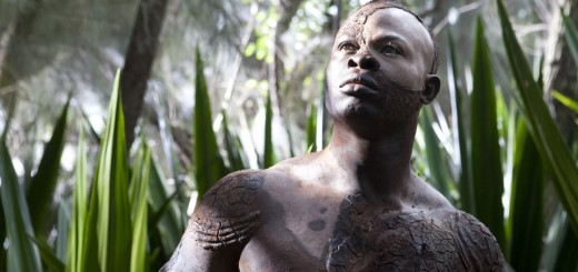 The Tempest movie photo | Djimon Hounsou