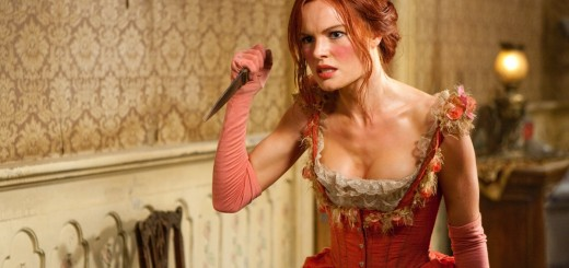 The Warrior's Way movie | Kate Bosworth