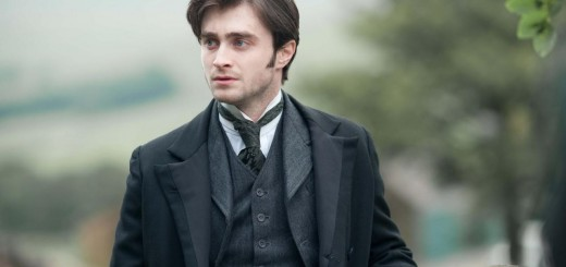 The Woman in Black movie photo | Daniel Radcliffe