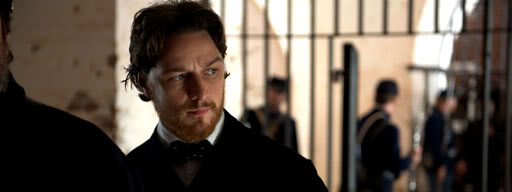 The Conspirator movie | James McAvoy