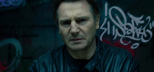 Unknown movie | Liam Neeson