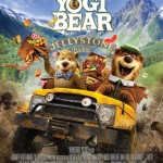 Yogi Bear movie poster