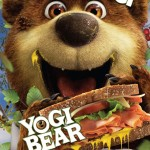 Yogi Bear movie poster | Yogi