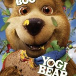 Yogi Bear movie poster | Boo Boo