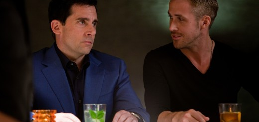 Crazy Stupid Love | Steve Carell and Ryan Gosling