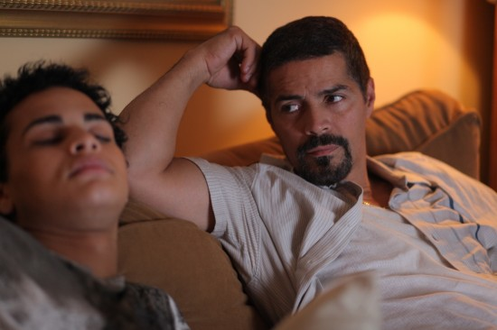 Gun Hill Road movie | Esai Morales