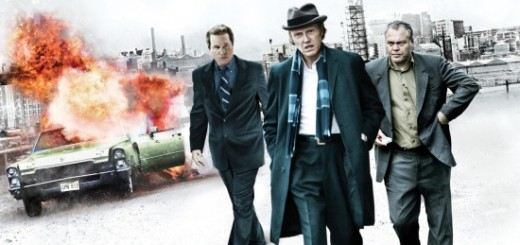 Kill The Irishman movie