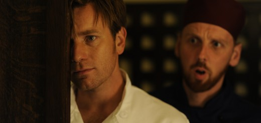 Perfect Sense movie | Ewan McGregor