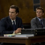 The Lincoln Lawyer movie