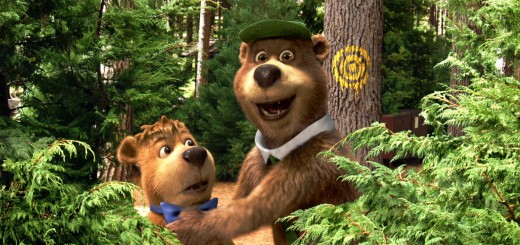 Yogi Bear movie photo