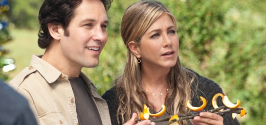 Wanderlust movie photo with Paul Rudd and Jennifer Aniston