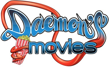 Daemon's Movies Logo