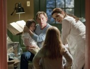 Dream House movie photo with Daniel Craig and Rachel Weisz