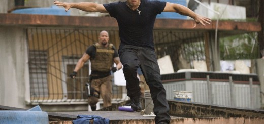 Fast Five movie photo