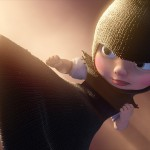GNOMEO AND JULIET movie photo