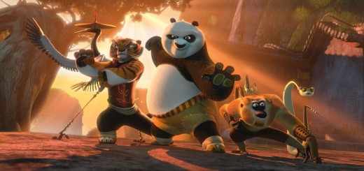 Kung Fu Panda 2 movie photo
