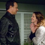 Larry Crowne movie photo with Tom Hanks and Julia Roberts