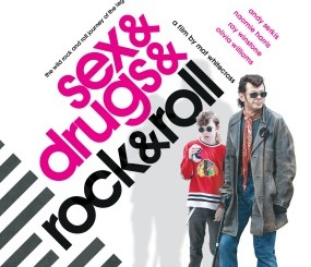 Sex & Drugs & Rock & Roll DVD