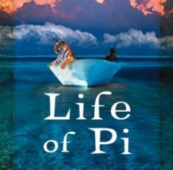 LIFE OF PI Movie in Limbo