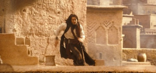 PRINCE OF PERSIA: THE SANDS OF TIME New Movie Clip with Jake Gyllenhaal