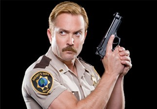 Reno 911's Thomas Lennon Cast in HAROLD & KUMAR Sequel