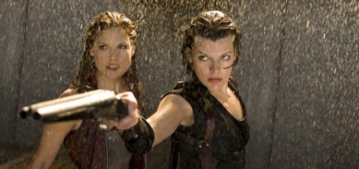 RESIDENT EVIL: AFTERLIFE Movie Trailer