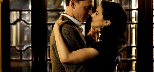 The Deep Blue Sea movie | Rachel Weisz and Tom Hiddleston