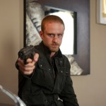 THE MECHANIC movie photo with Ben Foster