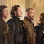 THE THREE MUSKETEERS movie photo