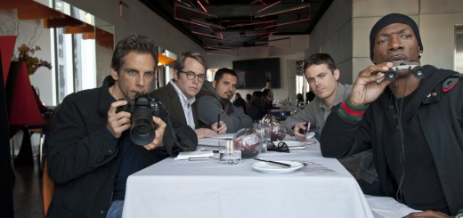 Tower Heist movie photo
