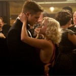 WATER FOR ELEPHANTS movie photo with Robert Pattinson and Reese Witherspoon