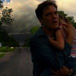 Take Shelter movie photo with Michael Shannon and Tova Stewart