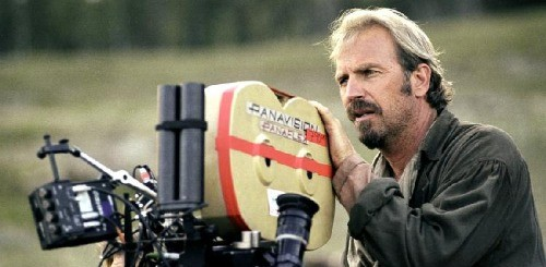 Kevin Costner To Possibly Star In SUPERMAN