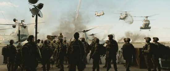 Battle Los Angeles (2)