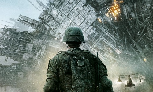 Battle Los Angeles movie