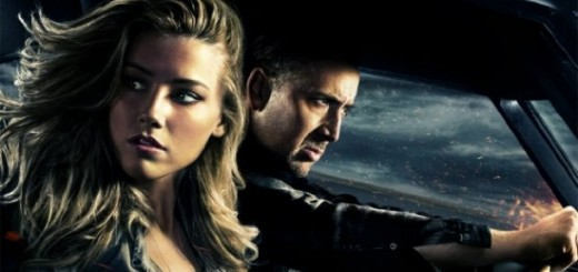 Drive Angry 3D movie