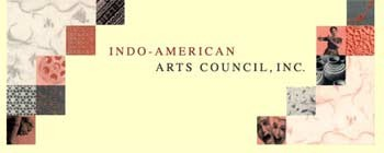 Indo-American Arts Council Film Festival